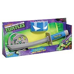 Teenage Mutant Ninja Turtles - Ninja Combat Gear Leonardo