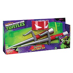 Teenage Mutant Ninja Turtles - Ninja Combat Gear Raphael