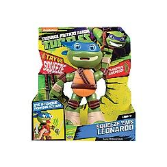 Teenage Mutant Ninja Turtles - Half-Shell Heroes Squeeze Em's Leo