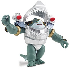 Teenage Mutant Ninja Turtles - Action Figure Armaggon