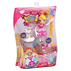 Flair - Betty Spaghetty Single Pack - Royal Dance