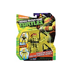 Teenage Mutant Ninja Turtles - Action Figure Colour Change Mikey