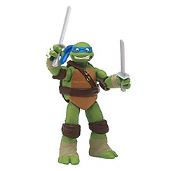 Teenage Mutant Ninja Turtles - Action Figure Eye Popping Leo
