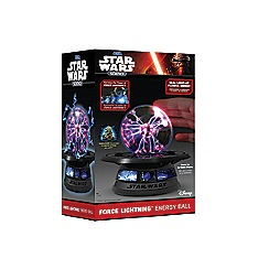 Star Wars - Force Lightning Energy Ball