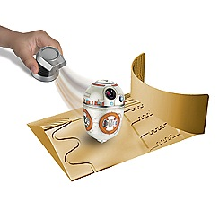 Star Wars - Force Spinners - BB8