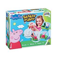 Peppa Pig - Shaker Maker