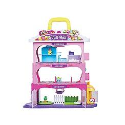 Shopkins - Tall Mall' Playset
