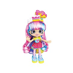 Shopkins - Shoppies' Dolls - Rainbow Kate - Series 2