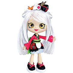 Shopkins - Shoppies' Dolls - Yuki Sushi - Series 2