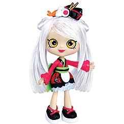Shopkins - Shoppies' Dolls - Yuki Sushi - Series 2