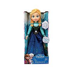 Disney Frozen - Singing Anna