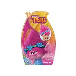 Trolls - Dress Up Wig' costume wig