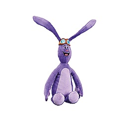 Flair - Kate and Mim Mim Magic Twirl Plush