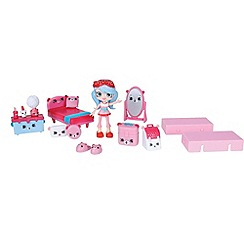 Shopkins - Happy Places Welcome Pack - Dreamy Bear