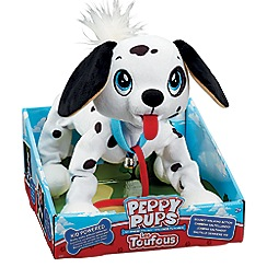 Flair - Peppy Puppy - Dalmatian