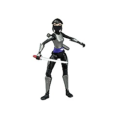 Teenage Mutant Ninja Turtles - Action Figure Karai