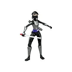 Teenage Mutant Ninja Turtles - Action Figure Karai
