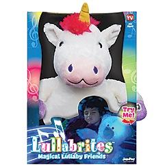 Flair - Snuggle Pets Lullabrites - Unicorn
