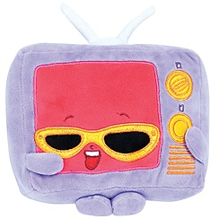 Shopkins - Plush - Teenie TV