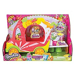 Shopkins - Shoppies 'Juice Bar Truck' Playset
