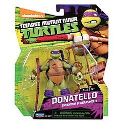 Teenage Mutant Ninja Turtles - Action Figure Donatello