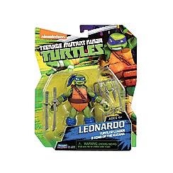 Teenage Mutant Ninja Turtles - Action Figure Leonardo