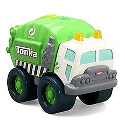 Tonka - Wobble Wheels Recycling Truck