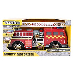 Tonka - MM Fire Engine