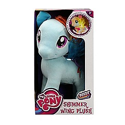 My Little Pony - Shimmer Wing Plush