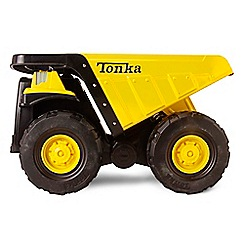 Tonka - Steel Toughest Dump Truck