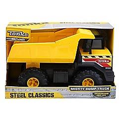 Tonka - Steel Dump Truck