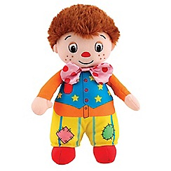 Cbeebies - Talking Mr Tumble soft toy