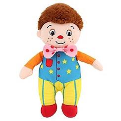 Golden Bear - Mr Tumble mini soft toy