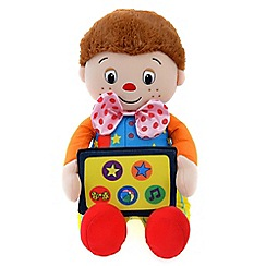 Cbeebies - Mr Tumble with fun tumble tap