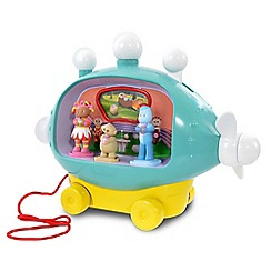 In the Night Garden - Musical Activity Pinky Ponk