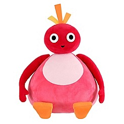 Twirly Woos - Jumbo toodloo soft toy