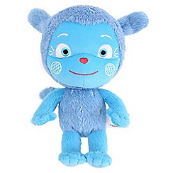 Cbeebies - Messy Goes to Okido large talking Messy soft toy