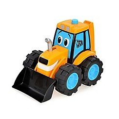 My 1st JCB - Big wheeler Joey