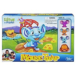 Hasbro Gaming - Elefun and Friends Mouse Trap