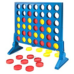 Hasbro Gaming - Connect 4 Game