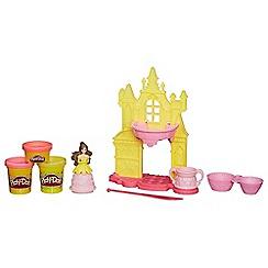Play-Doh - Disney Princess Belles Blooming Castle