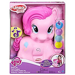 My Little Pony - Playskool Friends Pinkie Pie Party Popper