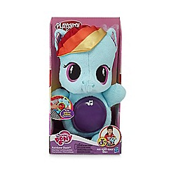 My Little Pony - Playskool Friends Rainbow Dash Glow Pony