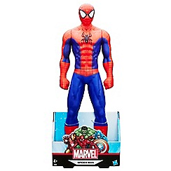 Spider-man - Titan Hero Series 20-inch Spider-Man Figure