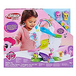 My Little Pony - Playskool Friends Pinkie Pie Ride n Slide Ramp