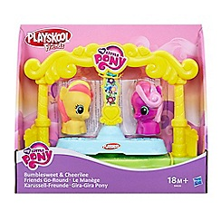 My Little Pony - Playskool Friends Friends Go Round