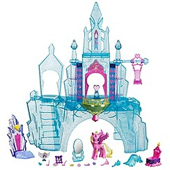 My Little Pony - Explore Equestria Crystal Empire Playset