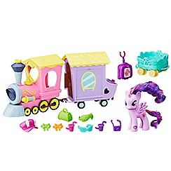 My Little Pony - Explore Equestria Friendship Express Train