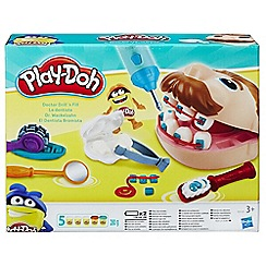 Play-Doh - Doctor Drill n Fill Set