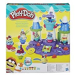 Play-Doh - Ice Cream Castle
